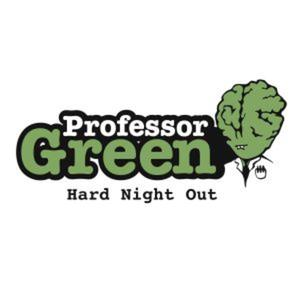 pro green hard night out