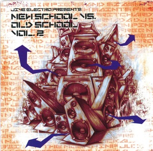 Jive Electro New School vs Old School