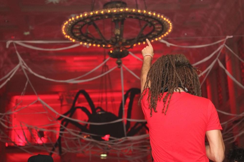 Spider Ball 2011
