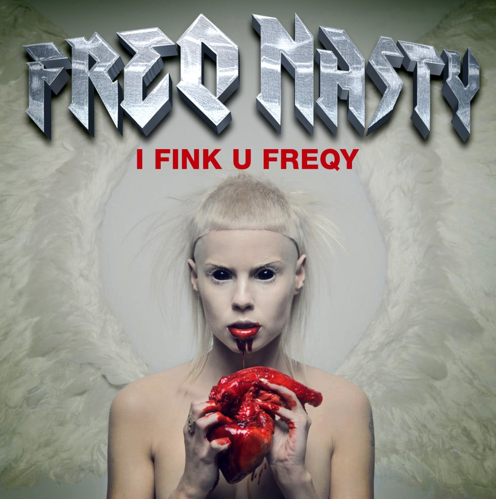 I Fink U Freeky by Die Antwoord: Listen on Audiomack