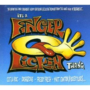 FingerLickinThang