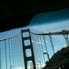 Back into SF