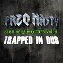 Bass Nerd Mixtape Vol.3 – Trapped In Dub