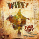 """Why?"" feat. Spoonface out now – Free download of Mr Bill Remix"